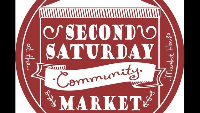 Second Saturday Community Market Calls For Vendors