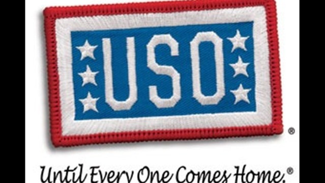 Bethesda Ready to Unveil New USO Warrior, Family Care Center
