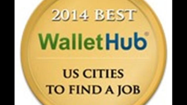 WalletHub Report: 2014's Best & Worst Cities for Wallet Wellness