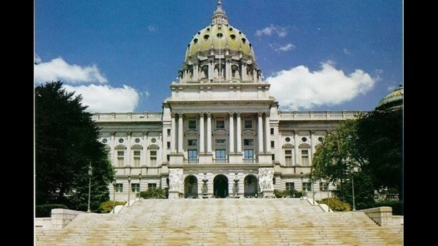 PASSHE Students To Spend Day At The Capitol