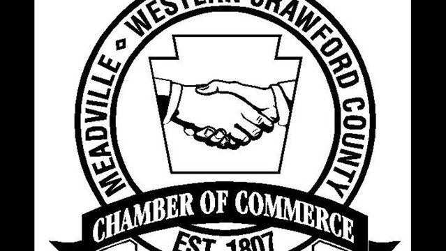 Meadville-Western Crawford County Chamber of Commerce 2014 Diamond Award Nominees