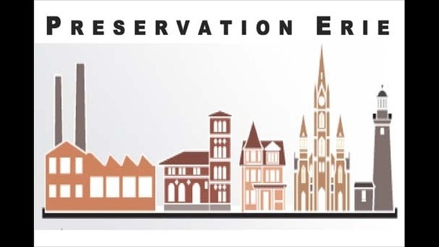 Preservation Erie Hosts 2014 Greater Erie Awards May 1
