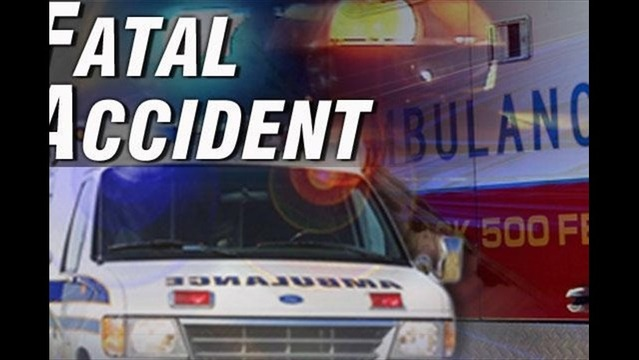 Police Charge Man in Fatal Accident