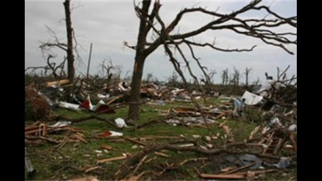 Tornado danger: Is your home at greater risk?