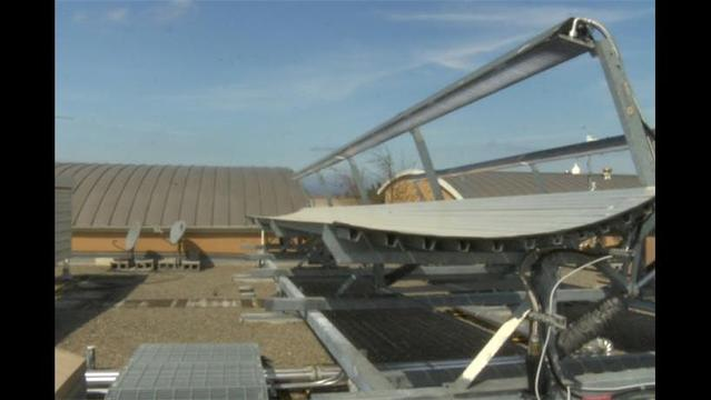 Facebook sees quick ROI with solar system at its campus