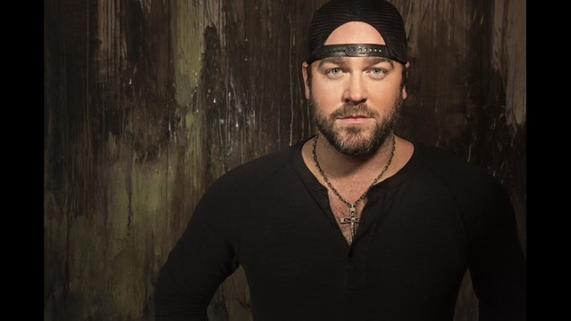 Country Star Lee Brice Coming To Crawford County Fair