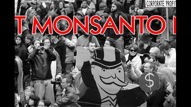 Groups call on investors to divest from Monsanto