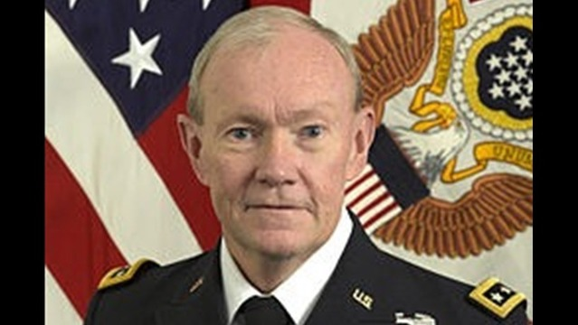 Dempsey Says Defense Budget Uncertainty Must End