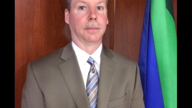 County Executive Appoints Director of Public Safety