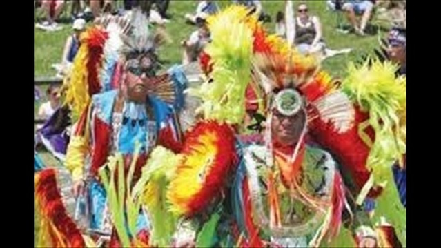 30 Years of the Great Mohican Pow-Wow in Ohio