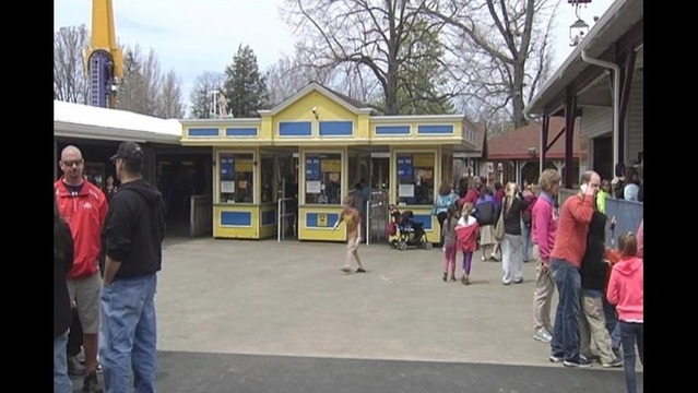 New Safety Measures In Place At Waldameer Park