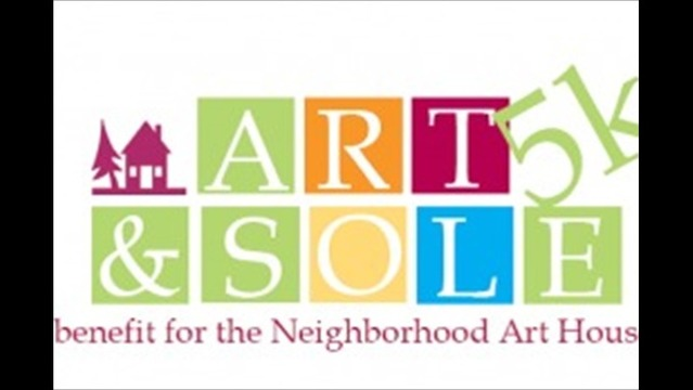 Neighborhood Art House Prepares for 7th Annual Art & Sole 5k