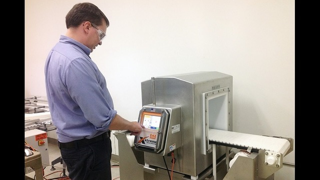 Eriez® Adding Space for Metal Detection Product Line