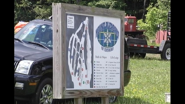 Mount Pleasant Gets New Lift