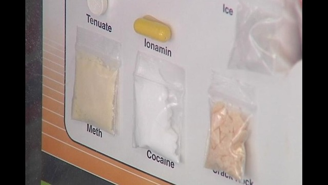Community Drug Program Educates Families