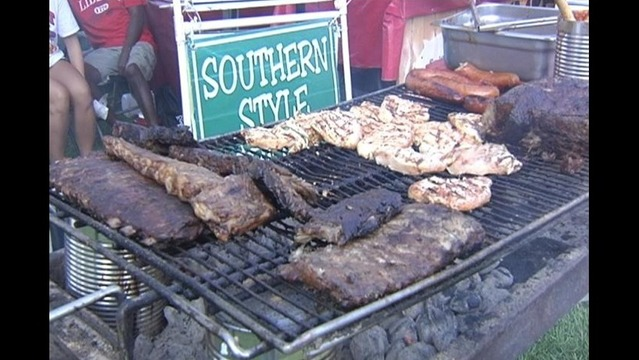 Rib Fest Kicks Off in North East