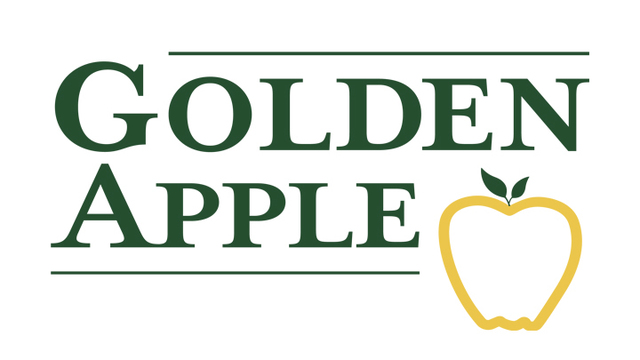 Edinboro University Golden Apple Award