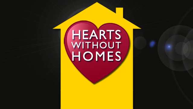 Hearts Without Homes