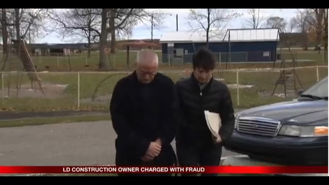 Attorney general files lawsuit against owner of local construction company