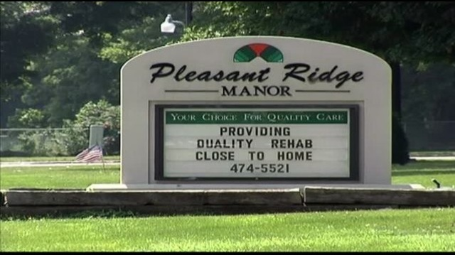 H.A.N.D.S. offers to buy former Pleasant Ridge property