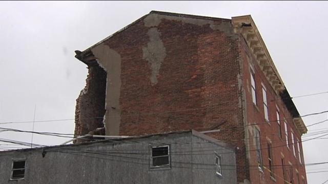 Future of Waterford building to be discussed
