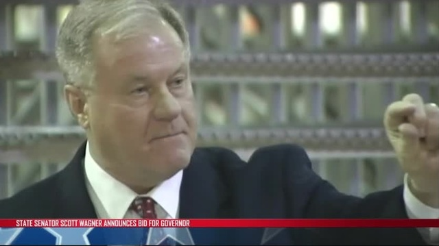 Democrats fire back at Sen. Scott Wagner over comments on Erie School District