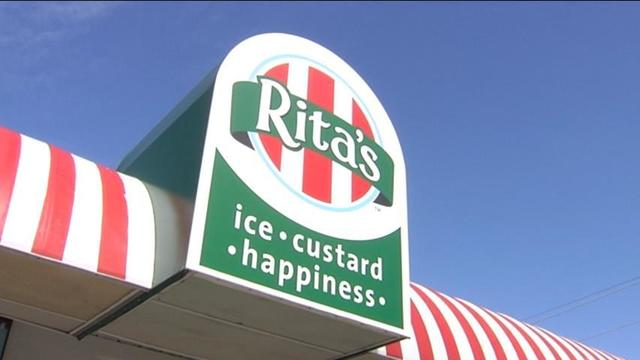Rita's celebrating Spring with giveaway