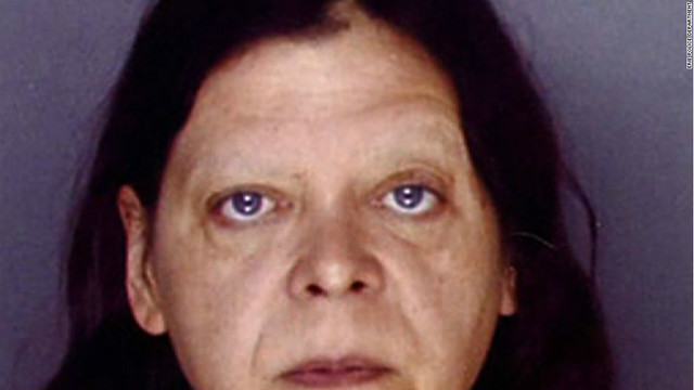 Marjorie Diehl-Armstrong, who was convicted in Pizza Bomber case, dies