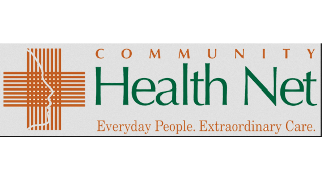 Community Health Net discharges CEO Dr. Snow