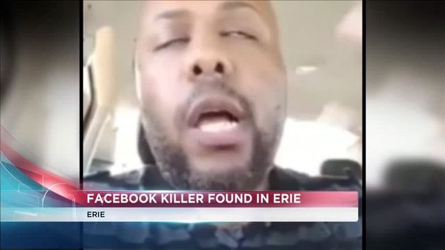 Police continue timeline probe of Steve Stephens