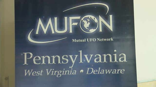 MUFON Conference Held in Erie