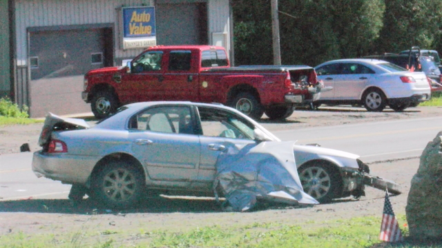 Accident in Crossingville claims the life of a 24 year old woman