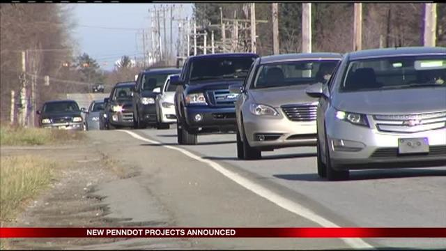 Route 19 to be reduced to one lane traffic
