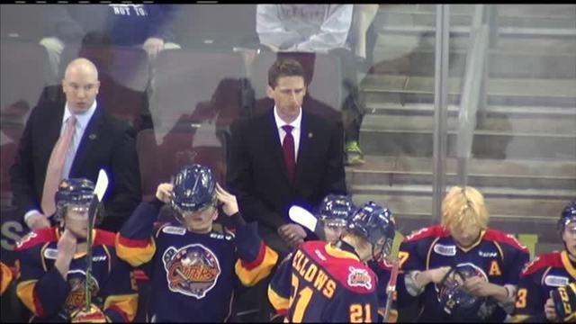 Erie Otters Head Coach finds a new home with the Philadelphia Flyers