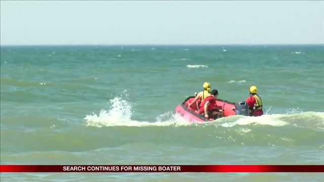 Teen critical after rip current rescue, another still missing at NC coast