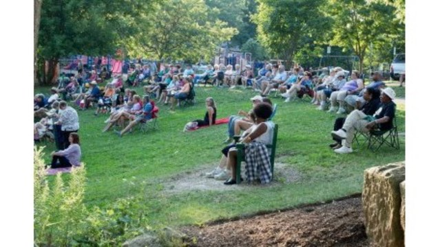LEAF concerts and theatre in the park back again in 2017