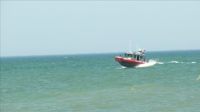 Body recovered from New York waters of Lake Erie