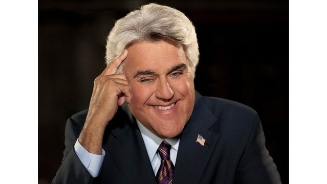 Jay Leno to open new Chautauqua amphitheater