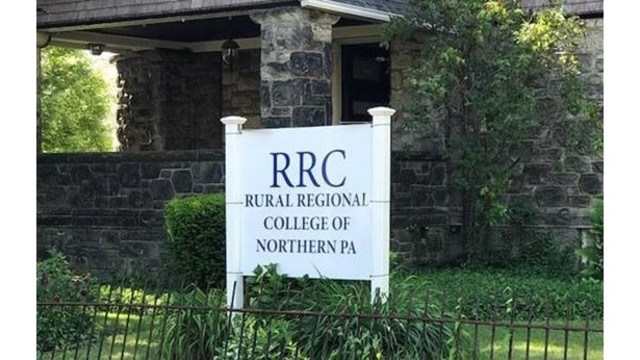 10 facts about the newly approved Rural Regional College of Northern PA