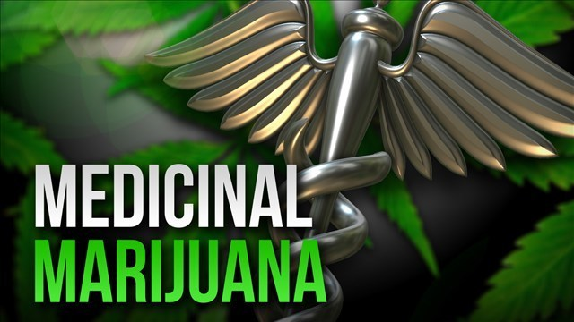 Four medical marijuana dispensaries licesnsed for county