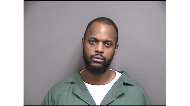 Erie man who allegedly stabbed and burned another arraigned today