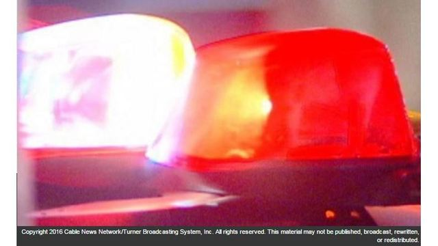 One Wounded In Early Morning Gunfire