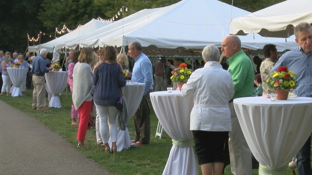 Hundreds turn out for 6th Annual Lake Erie ArborEAT'em