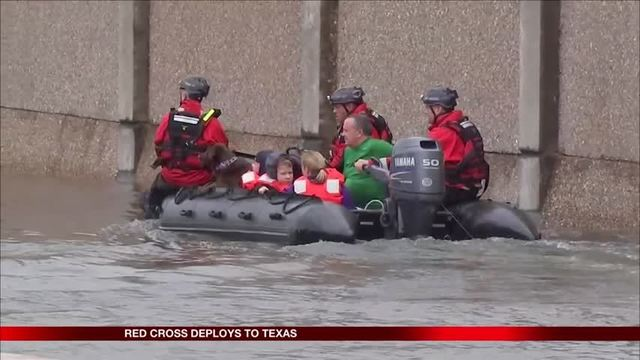 MO Task Force One Deployed to Texas