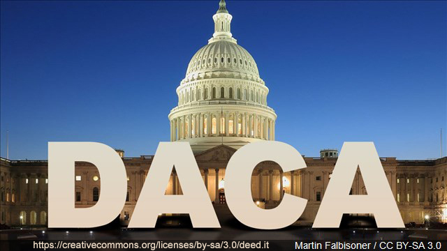 Local leaders share thoughts on DACA