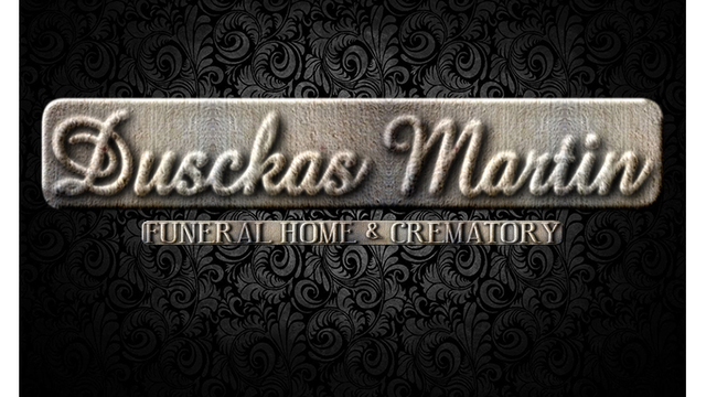 Dusckas-Martin Funeral Home wins award