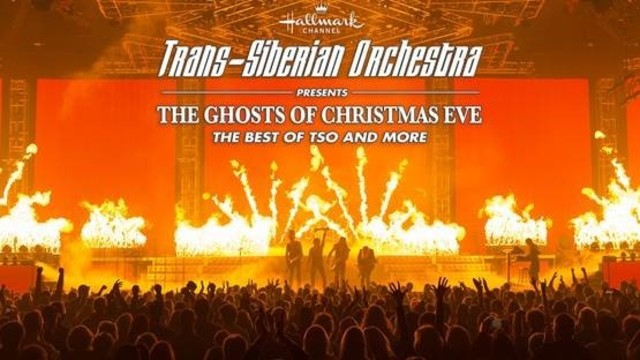 Trans-Siberian Orchestra returns to Erie!