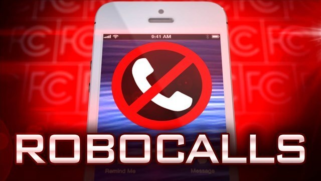Shapiro and Casey call on FCC for help blocking robocalls