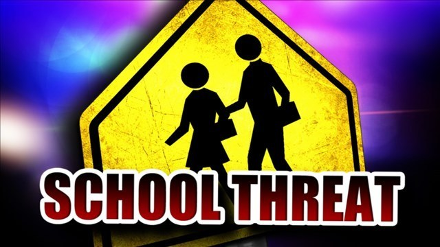 Juvenile Threatens to Shoot up School