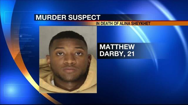 Ex Boyfriend is Arrested in Murdered of University of Pittsburgh Student